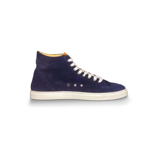 Navy Sneakers High top