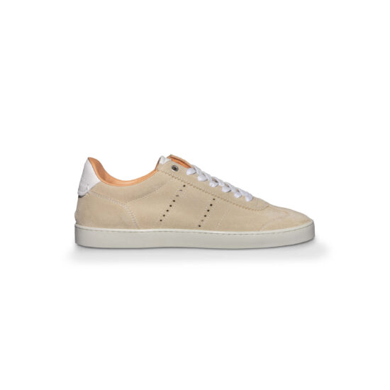 Beige Sneakers Low top