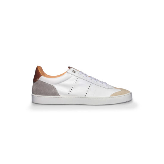 White Sneakers Low top