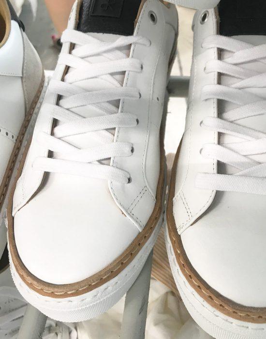 Ava 001 White